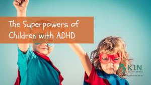 ADHD POWERS