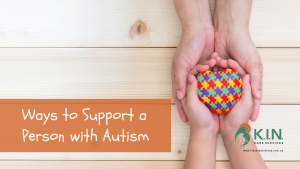 autism support services